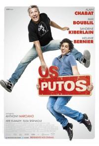 Poster do filme Os Putos / Les Gamins (2013)