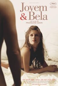 Poster do filme Jovem e Bela / Jeune et Jolie (2013)