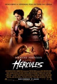Poster do filme Hércules / Hercules (2014)