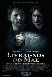 Poster do filme Livrai-nos do Mal / Deliver Us from Evil (2014)