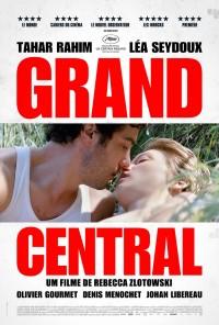 Poster do filme Grand Central (2013)