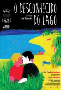 Poster do filme O Desconhecido do Lago / L'Inconnu du Lac (2013)