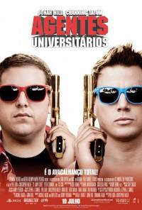 Poster do filme Agentes Universitários / 22 Jump Street (2014)