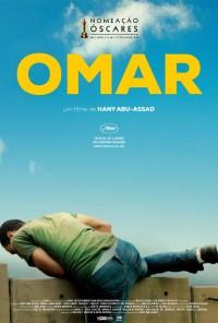 Poster do filme Omar (2013)