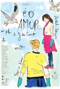 Poster do filme É o Amor (2013)