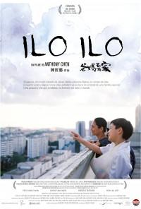 Poster do filme ILO ILO / Ilo Ilo (2013)