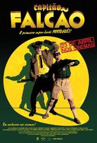 Poster do filme Capitão Falcão (2014)
