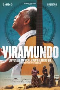 Poster do filme Viramundo, Uma Viagem Musical / Viramundo (2013)
