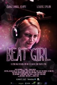 Poster do filme Beat Girl (2013)