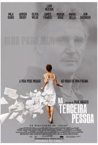 Poster do filme Na Terceira Pessoa / Third Person (2013)