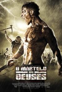 Poster do filme O Martelo dos Deuses / Hammer of the Gods (2013)