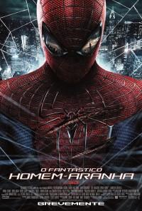 Poster do filme O Fantástico Homem Aranha / The Amazing Spider-Man (2012)