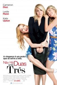 Poster do filme Não Há Duas Sem Três / The Other Woman (2014)