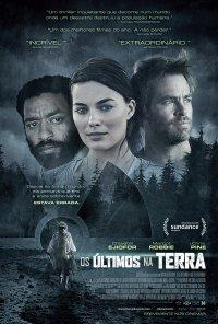 Poster do filme Os Últimos na Terra / Z for Zachariah (2015)