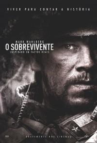 Poster do filme O Sobrevivente / Lone Survivor (2014)