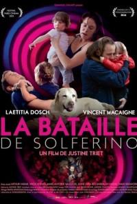 Poster do filme A Batalha de Solférino / La Bataille de Solférino (2013)