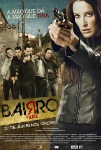 Poster do filme Bairro (2013)