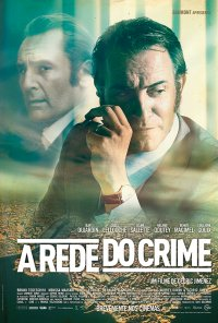 Poster do filme A Rede do Crime / La French (2014)