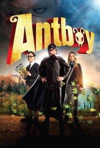 Poster do filme O Super-Formiga / Antboy (2013)