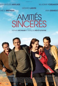 Poster do filme Amitiés Sincères (2013)