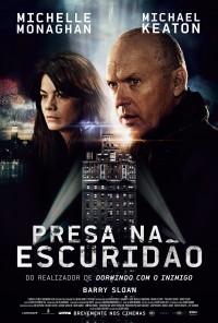 Poster do filme Presa na Escuridão / Penthouse North (2013)