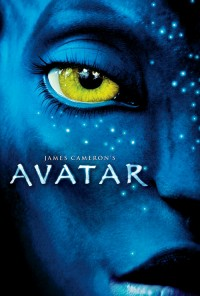 Poster do filme Avatar 3D IMAX / Avatar (2009)