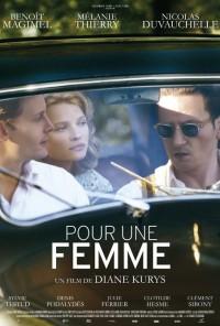 Poster do filme Pour Une Femme (2013)