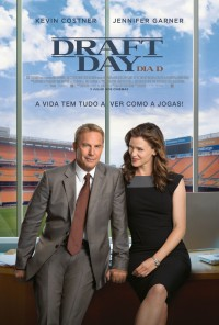 Poster do filme Dia D / Draft Day (2014)