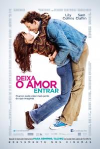 Poster do filme Deixa o Amor Entrar / Love, Rosie (2014)
