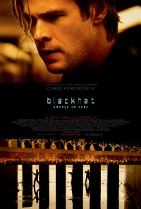 Poster do filme Blackhat: Ameaça na Rede / Blackhat (2015)