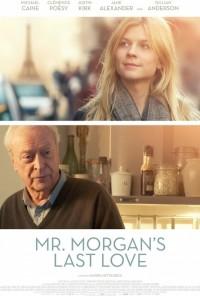 Poster do filme A Última Paixão do Sr. Morgan / Mr. Morgan's Last Love (2013)