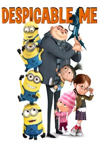 Poster do filme Gru O Maldisposto / Despicable Me (2010)