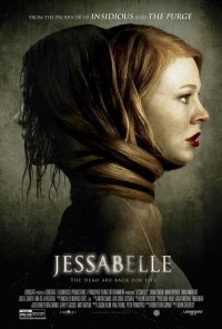 Poster do filme A Revolta do Espírito / Jessabelle (2014)