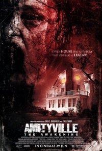 Poster do filme Amityville: O Despertar / Amityville: The Awakening (2017)