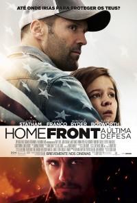 Poster do filme Homefront - A Última Defesa / Homefront (2013)