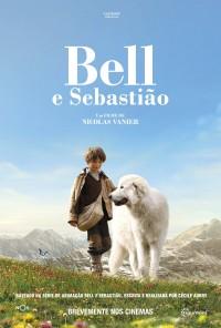 Poster do filme Belle e Sebastião / Belle et Sébastien (2012)