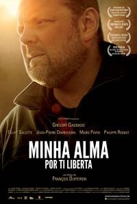 Poster do filme Minha Alma Por Ti Liberta / Mon Âme Par Toi Guérie (2013)