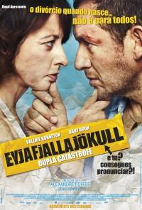 Poster do filme Dupla Catástrofe / Eyjafjallojökull (2013)
