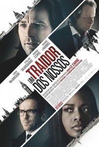 Poster do filme Um Traidor dos Nossos / Our Kind of Traitor (2015)
