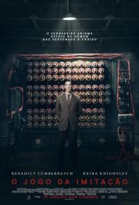 Poster do filme O Jogo da Imitação / The Imitation Game (2014)