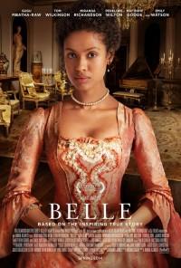 Poster do filme Belle (2014)