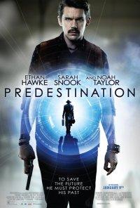 Poster do filme Predestinado / Predestination (2014)