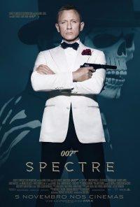 Poster do filme 007: Spectre (2015)