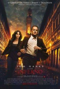 Poster do filme Inferno (2016)