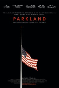 Poster do filme Parkland (2013)