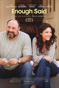 Poster do filme Enough Said (2013)