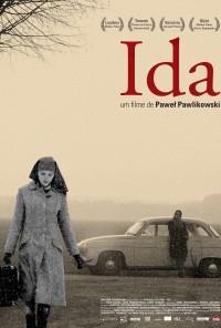 Poster do filme Ida (2013)