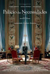 Poster do filme Palácio das Necessidades / Quai d'Orsay (2013)