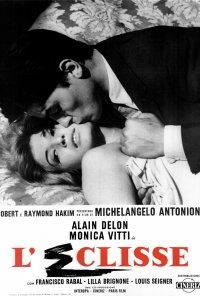 Poster do filme O Eclipse (reposição) / L'eclisse (1962)