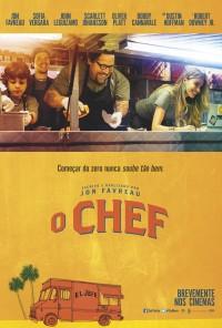Poster do filme O Chef / Chef (2014)